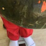 かぼちゃ重さ1