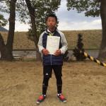 小学生三位 埴淵 凌太 山田TC