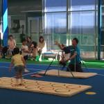 宇多津の体操クラス